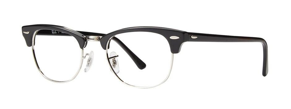 Eyeglasses Lucky Brand D 408 black Black