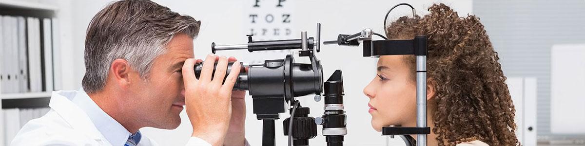 Vision and Eye Health | Visionworks