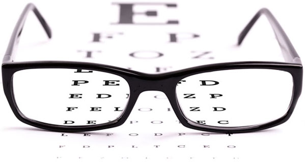 picture regarding Children's Eye Chart Printable called Eyesight and Eye Conditioning Visionworks